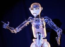 робот-андроид Теспиан (Thespian)