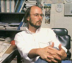 Бьерн Страуструп (Bjarne Stroustrup)